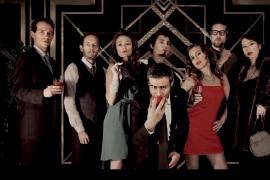 Orquesta Silbando – Mercredi 6 juin 2018 / 20h30