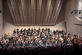 La Jeune Symphonie de l'Aisne – Samedi 14 juillet 2018 / 15h00