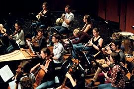 Orchestre français des Jeunes Baroque – Jeudi 16 novembre 2017 / 20h30