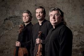 Orchestre de chambre de Genève - CMD