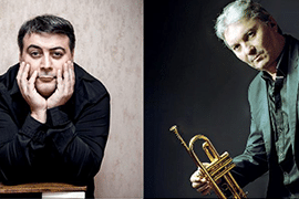 Éric Le lann – Quintet all Stars