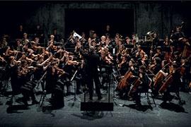 Orchestre du Conservatoire de Paris – Vendredi 9 novembre 2018 / 20h