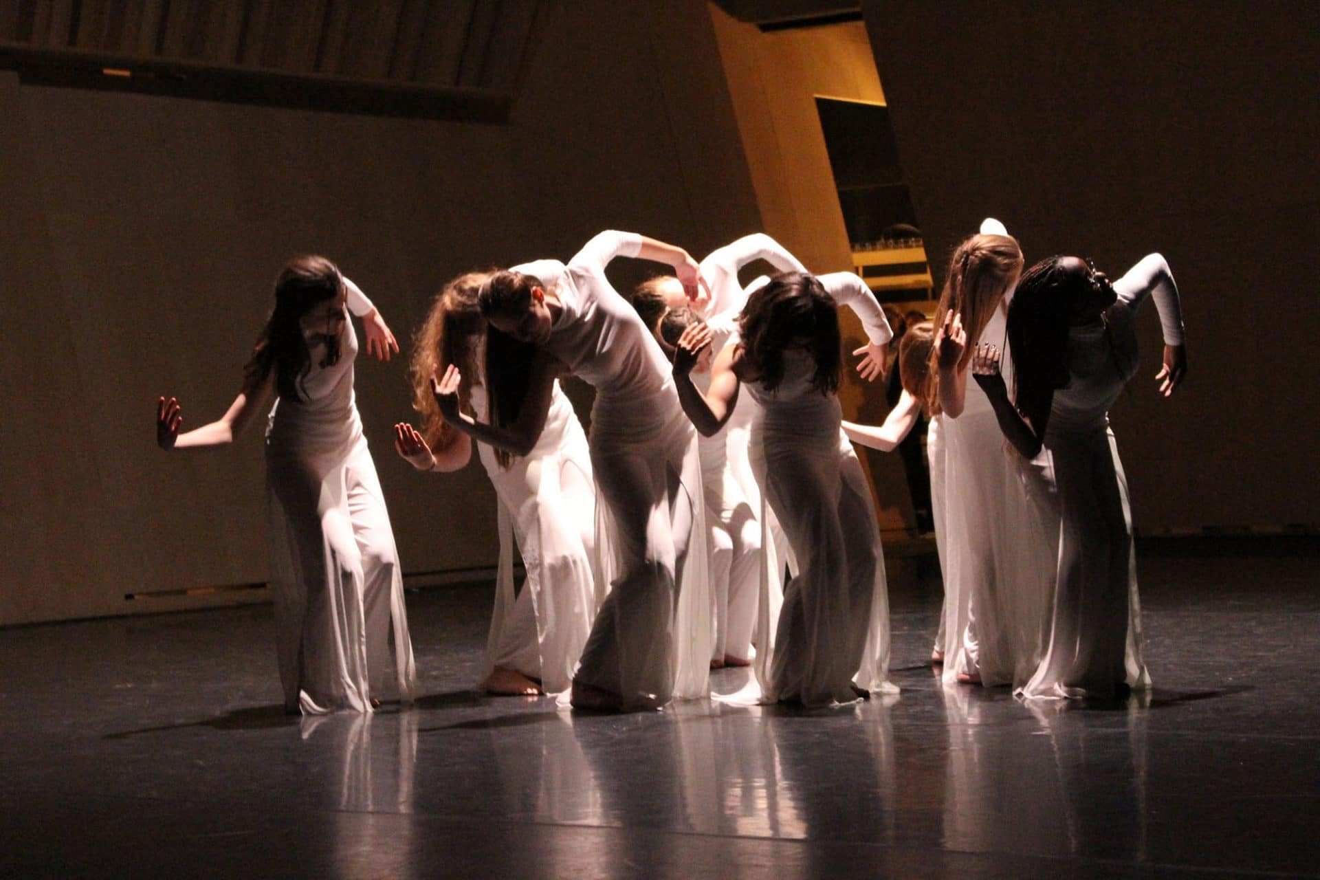 Cité de la Musique et de la Danse Soissons Danse Classique